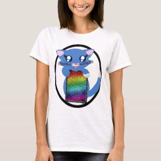 Skye Toon Kitten Frame Shirt
