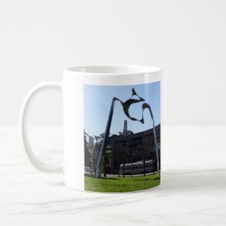 Skygate – San Francisco, California Mug