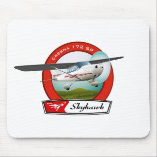 Skyhawk Mouse Pad