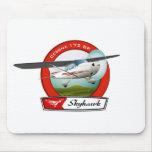 Skyhawk Mousepads