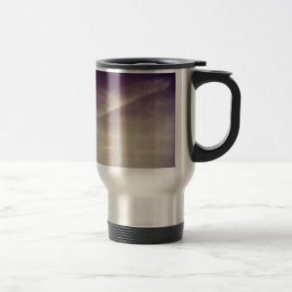 Skying Travel Mug
