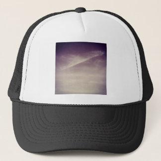 Skying Trucker Hat