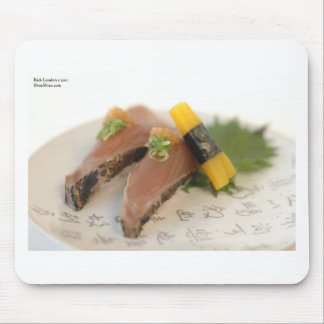 Skyjack Tuna Sushi Gifts & Cards Mouse Pad