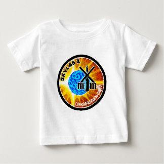 Skylab 1 Mission Patch Baby T-Shirt