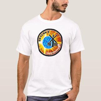 Skylab 1 Mission Patch T-Shirt