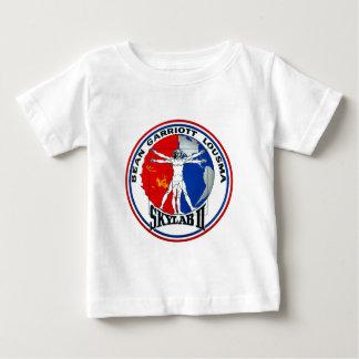 Skylab 2 Mission Patch Baby T-Shirt