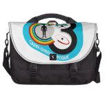Skylab 3 Mission Patch Commuter Bags