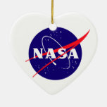 Skylab 3 Mission Patch Ornament