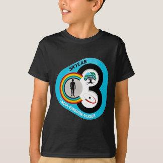 Skylab 3 Mission Patch T-Shirt