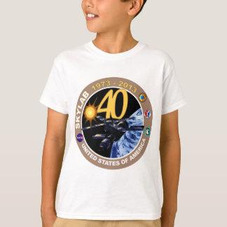 SKYLAB:  40th Anniversary Logo! T-Shirt