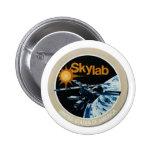 Skylab Pin Redondo 5 Cm