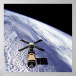 Skylab Póster