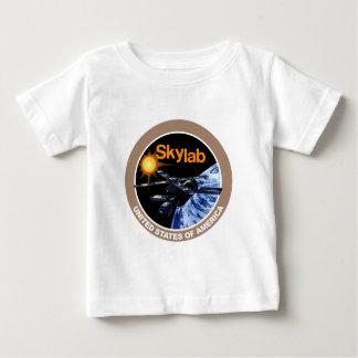 Skylab Program Logo Baby T-Shirt
