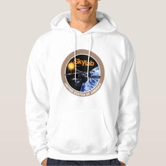Skylab Program Logo Hoodie