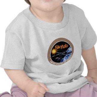 Skylab Program Logo T-shirts