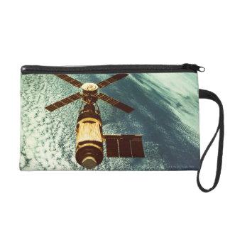 Skylab Space Station in Space Wristlet