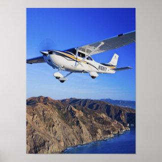 Skylane Catalina Posters