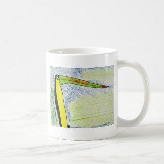 Skylar Hilmer Classic White Coffee Mug