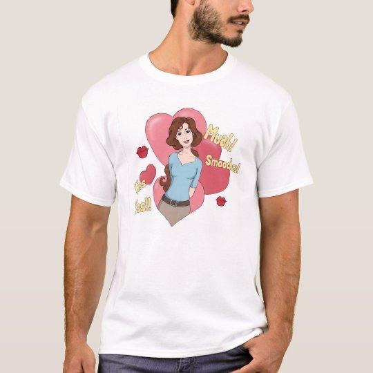 Skylar MuahSmooches T-shirt
