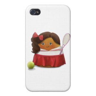 Skyler iPhone 4 Cases