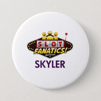 SKYLER KC Button