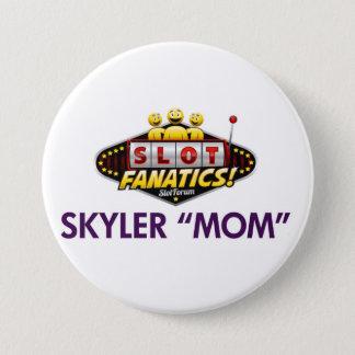 SKYLER MOM KC Button