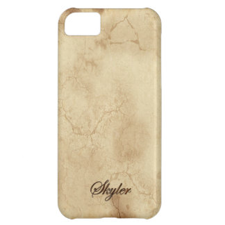 SKYLER Name Customised Mobile Phone Case iPhone 5C Case