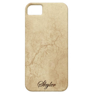 SKYLER Name Customised Mobile Phone Case iPhone 5 Cover