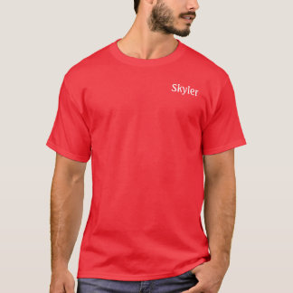Skyler W06 T-Shirt