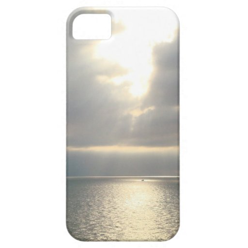 Skylight From Heaven iPhone 5 Cover