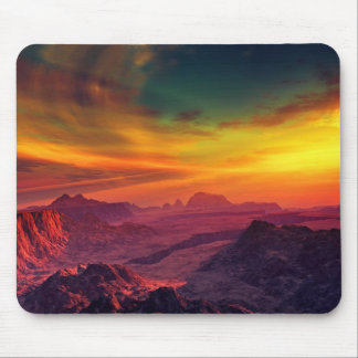 Skylight Mouse Pad