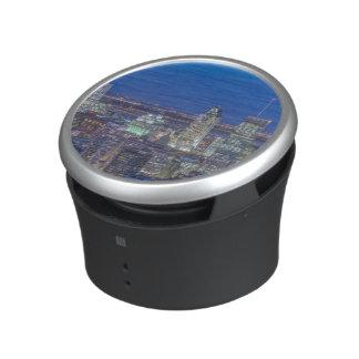Skyline at twilight 2 bluetooth speaker