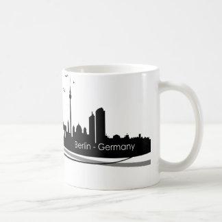 Skyline Berlin Mug