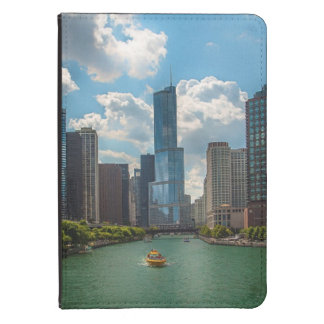 Skyline Chicago Kindle 4 Cover