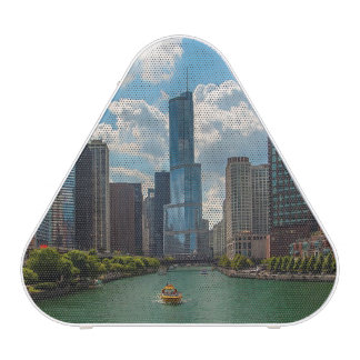Skyline Chicago Speaker