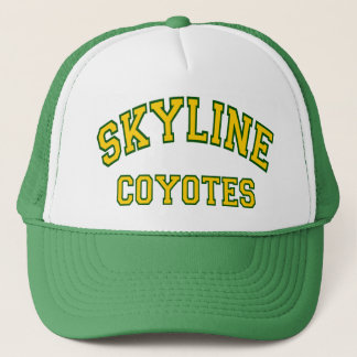 Skyline Coyotes Trucker Hat