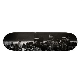 Skyline Custom Deck