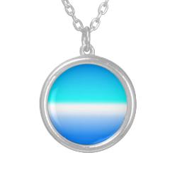 Skyline Custom Necklace