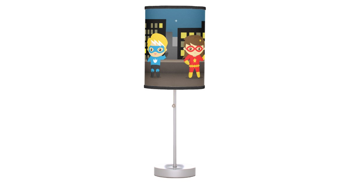 Amazing Kids Bedside Table Lamps And Childrens Bed Lamps  The Land Of Nod