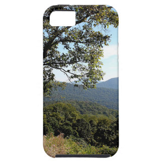Skyline Drive Mountain View iPhone SE/5/5s Case