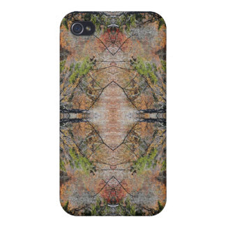 Skyline Drive RF 31 Cover For iPhone 4