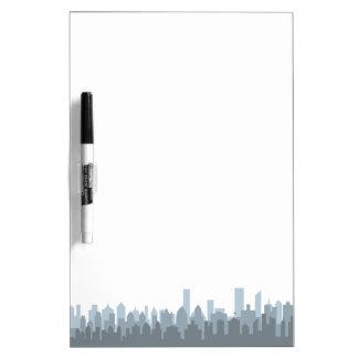 Skyline Dry-Erase Whiteboards
