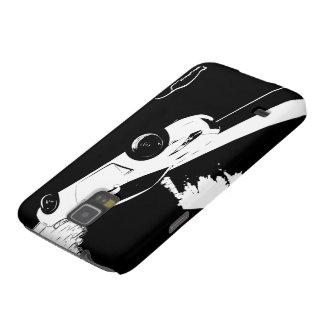 Skyline GTR Rolling shot. Case For Galaxy S5