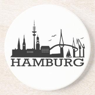 Skyline Hamburg Coaster