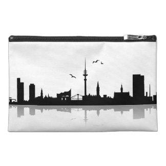 Skyline Hamburg Travel Accessory Bag