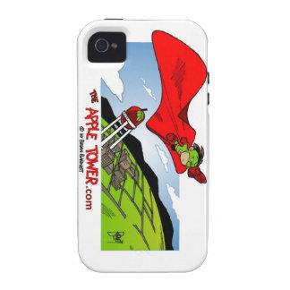 Skyline iPhone 4/4S Case