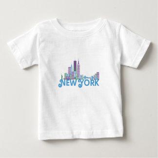 Skyline New York Tees