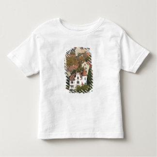 Skyline of Bamberg, Germany 2 Toddler T-shirt