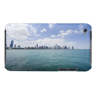 Skyline of Chicago from Lake Michigan, Illinois, iPod Touch Cover