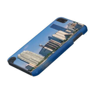 Skyline of Miami, Florida iPod Touch 5G Cover